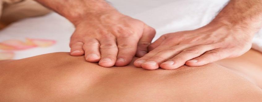 Healesville Massage