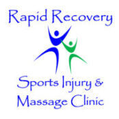 Rapid Recovery Sports Injury & Massage Clinic