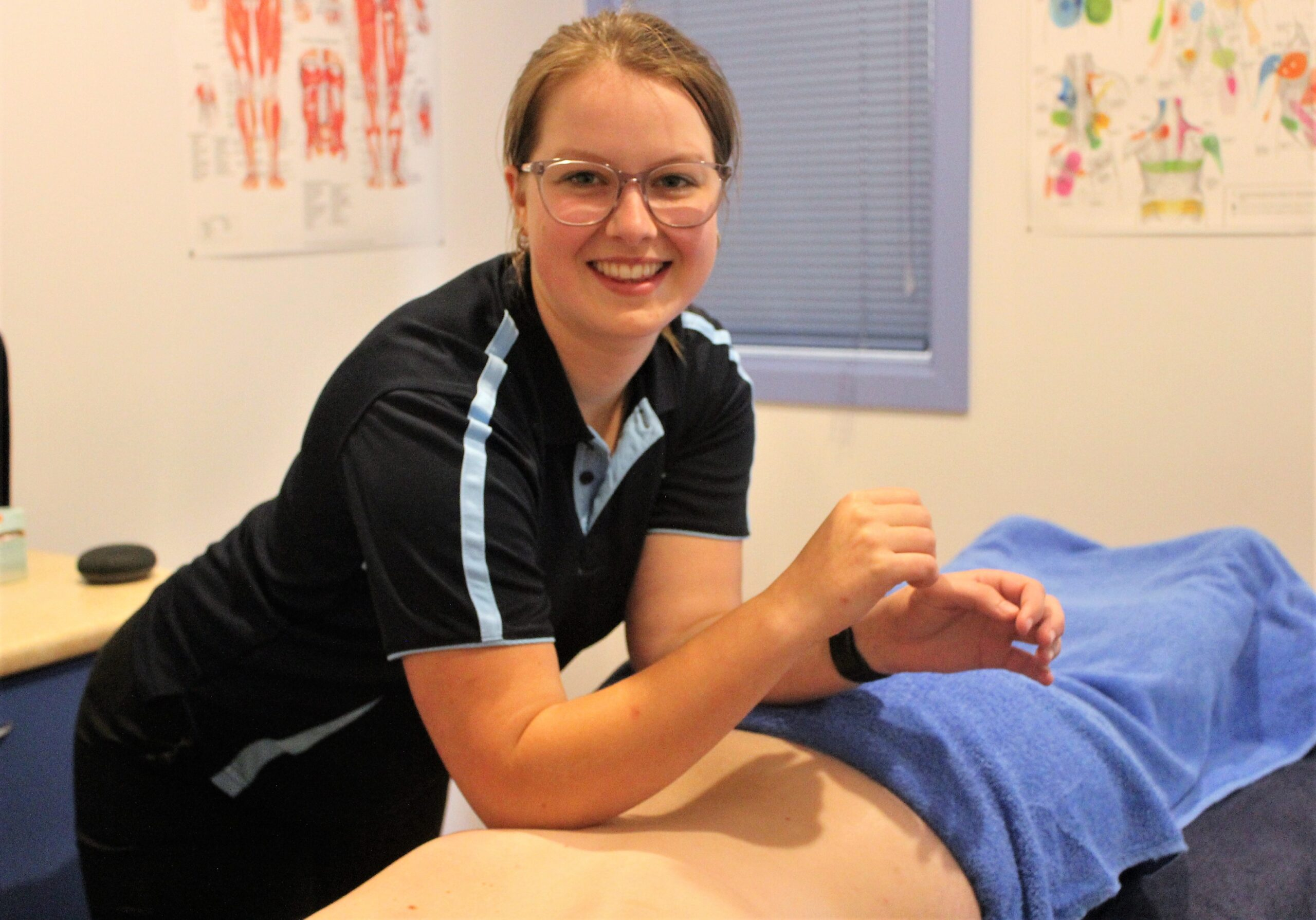 Myotherapy in Healesville & Seville