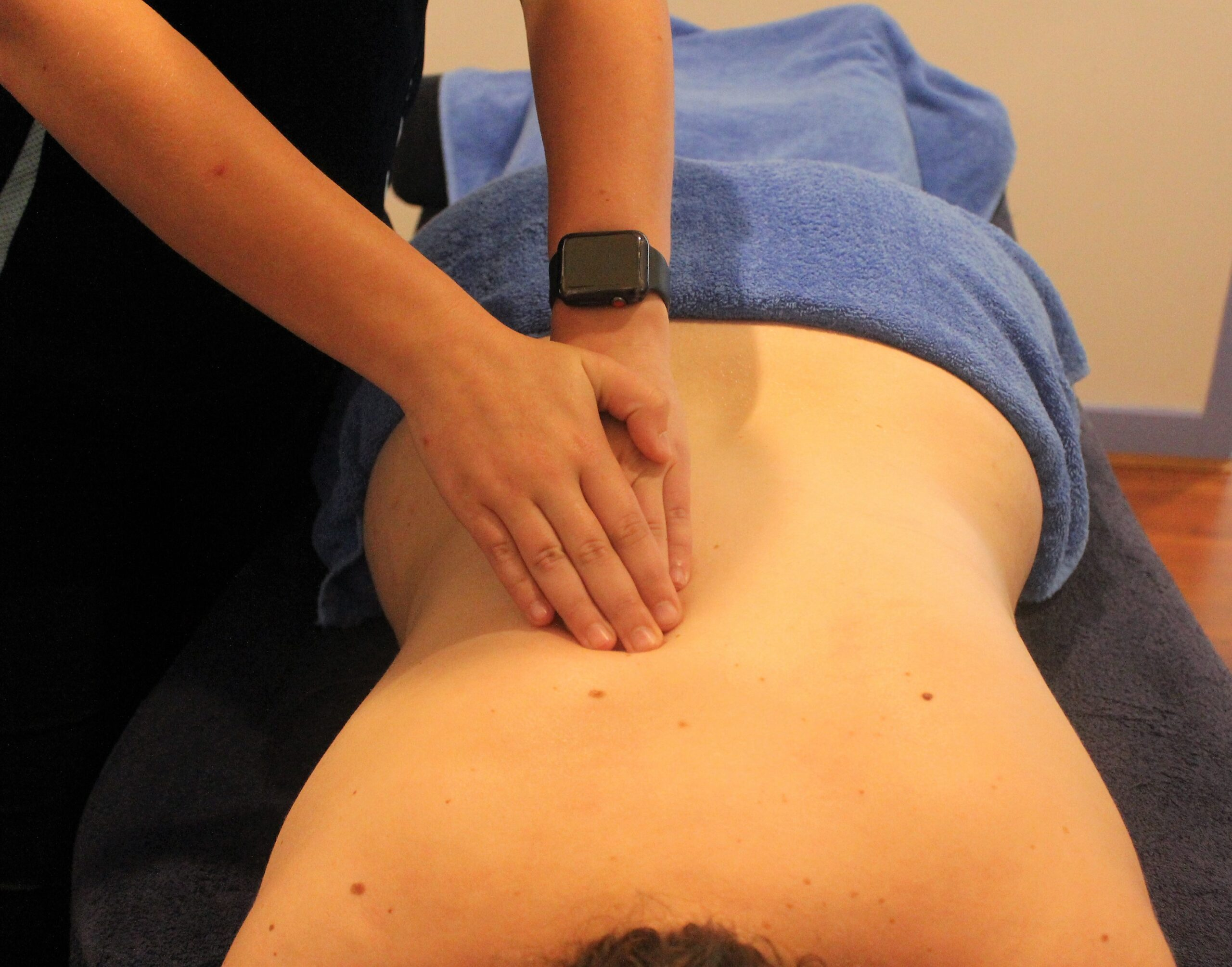 Remedial Massage in Healesville & Seville