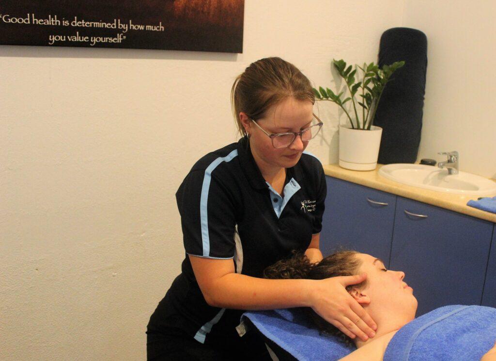 Myotherapist & Myotherapy in Healesville & Seville